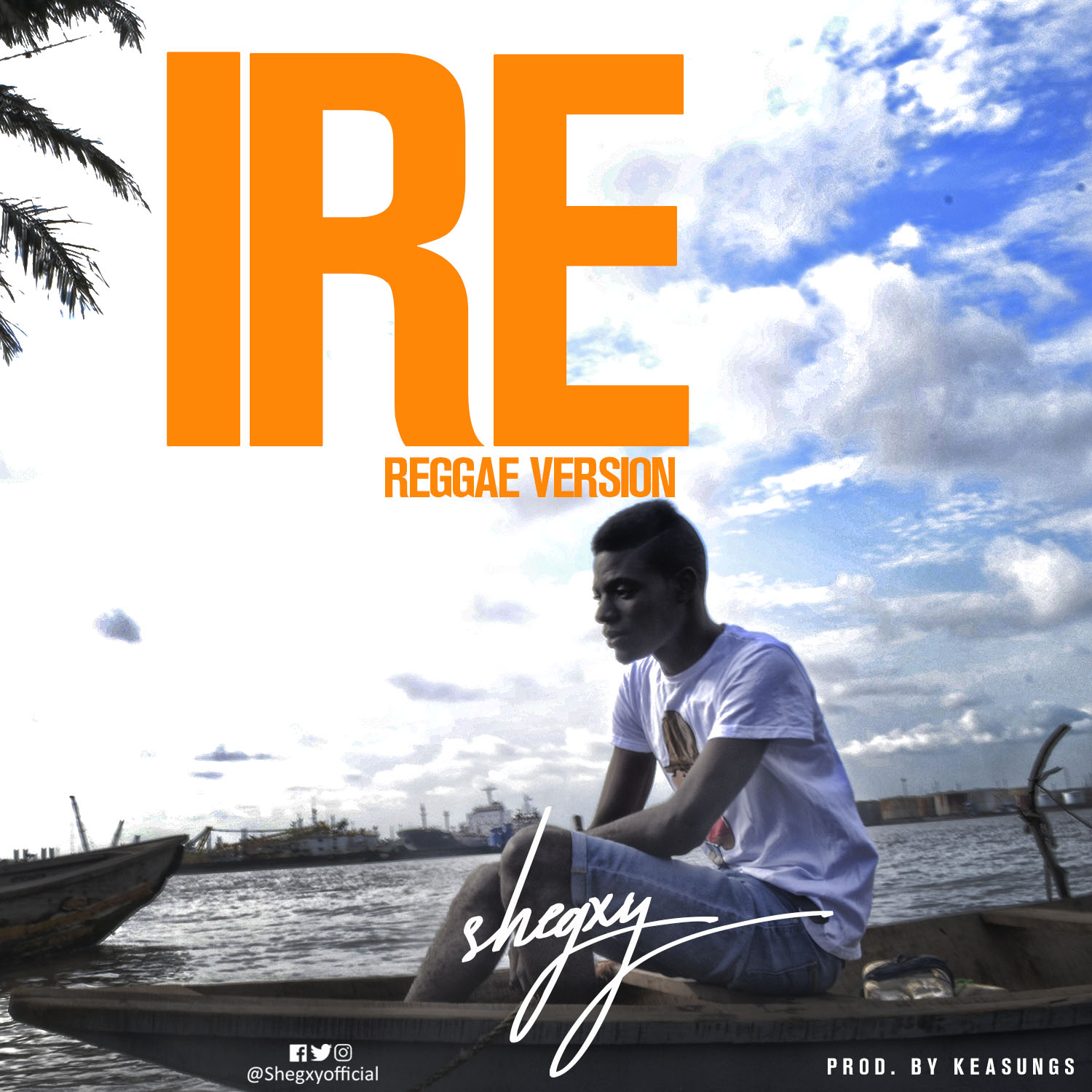 Image result wey dey for Shegxy - Ire Reggae Version (Cover)