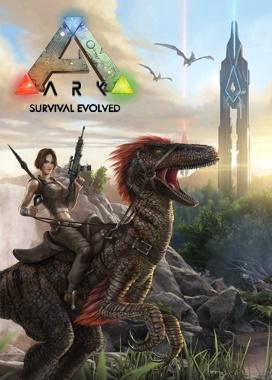 Ark Survival Evolved Gratuit : survival, evolved, gratuit, Survival, Evolved, V1.71.74, Steellasopa