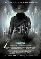 Necrofobia 3D (2014) online y gratis
