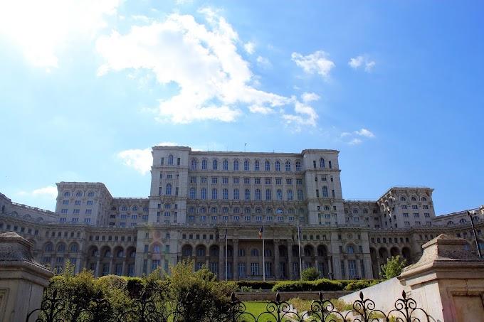 Bucharest - weekend itinerary