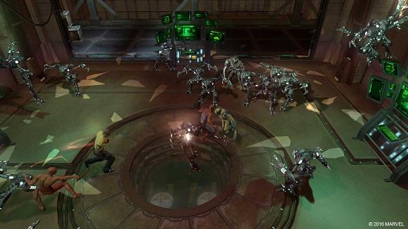 Marvel Ultimate Alliance 2 Codex Pc Full Oyun Indir Google Drive