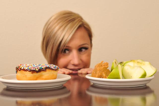 Tips Weekend Diet Yang Tepat