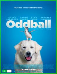 Oddball (2015) | DVDRip Latino HD Mega 1 Link