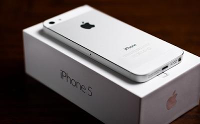 Gía sửa chữa iPhone 5 bao nhiêu
