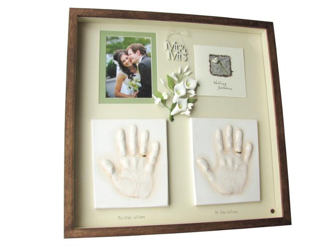 Keepsake Wedding Gifts: Gifts By Jenny: Handmade Wedding Keepsakes