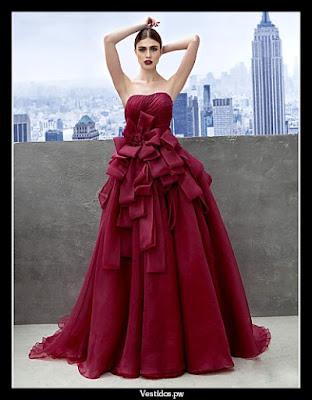 vestidos de 15 para damas