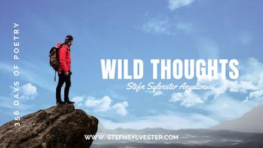 Wild Thoughts | Stefn Sylvester Anyatonwu