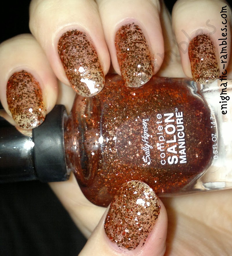 Swatch-Sally-Hansen-Copper-Penny