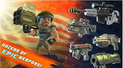 major-mayhem-2-android