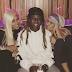Nicki Minaj, Lil Wayne e Trina se reúnem no estúdio para gravar novo material!