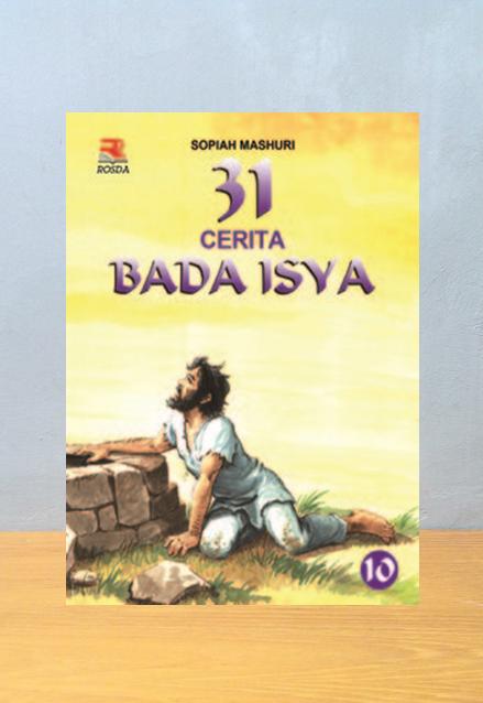31 CERITA BADA ISYA 10, Sofia Mashuri