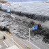 Tsunamis coming horrible, up to 12 feet high waves ...