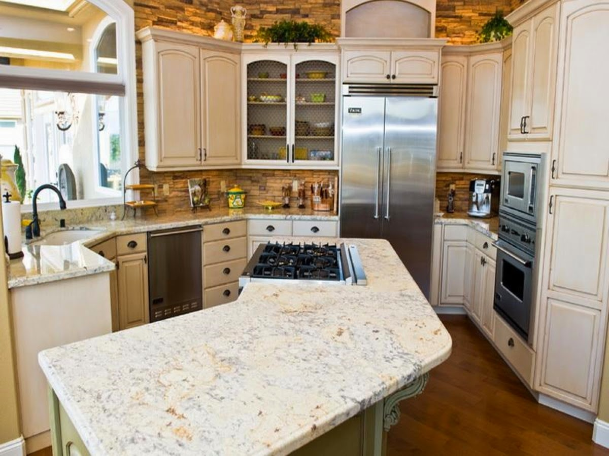 Home priority make your kitchen gorgeous with white quartz countertops - Pictures of kitchens with quartz countertops ...
