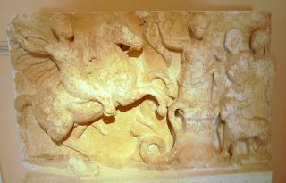 το Αρχαιολογικό Μουσείο της Σύρου στην Ερμούπολη
