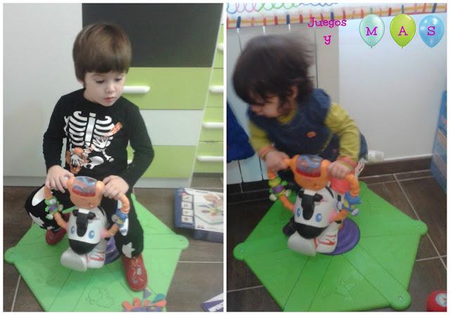 cebra gira gira, fisher price, juguetes, +12 meses, a partir de 12 meses, balancin, equilibrio, juguete con sonidos