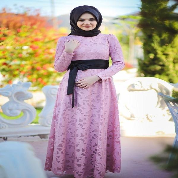 Kumpulan Foto Model Baju Gamis Terbaru 2016