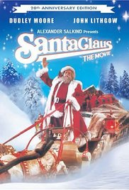 Watch Santa Claus: The Movie Online Free 1985 Putlocker