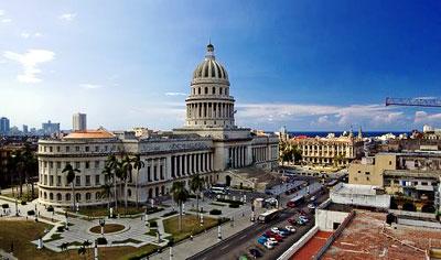 """La Habana recibirá el 7 de junio título de """"Ciudad maravilla"""""""