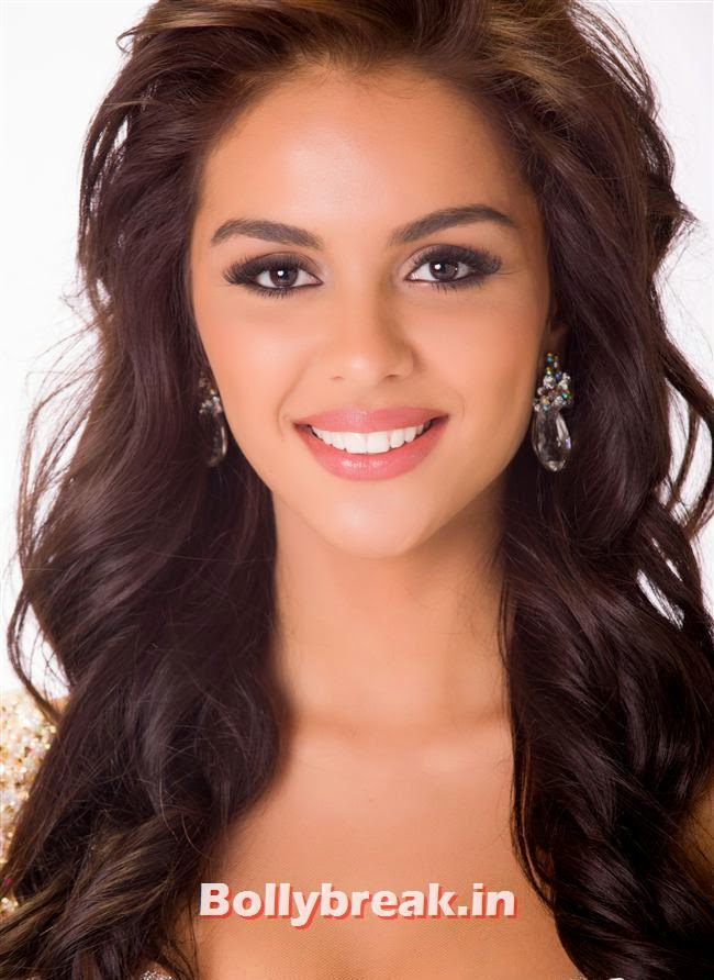Miss Turkey, Miss Universe 2013 Contestant Pics