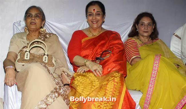 Salma Khan and Poonam Sinha, Salman Khan's Sister Alvira Khan Store Launch