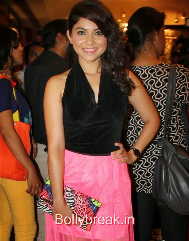 Sonalee Kulkarni, Bollywood Babes at Grand Masti Success Party, Bollywood Babes at Grand Masti Success Party