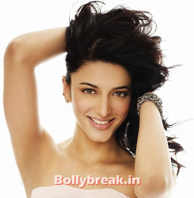 Actress Shruti Haasan, who is the daughter of popular Bollywood and south Indian cinema actor Kamal Haasan, was on Tuesday attacked by a stalker at her apartment in Mumbai. , Shruti Haasan attacked by suspected stalker in her apartment