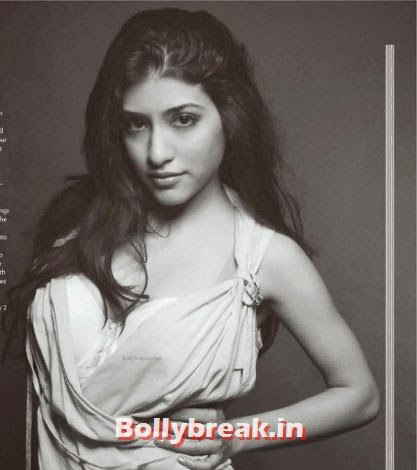 6.She first started her acting career with a small role in Wake Up Sid as Tanya in 2009., Kainaz Motivala Photo Gallery
