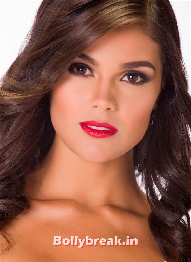 Miss Costa Rica, Miss Universe 2013 Contestant Pics