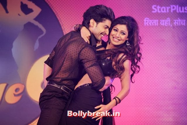 Gurmeet Chodhary and Debina Bonerjee, Meet the Nach Baliye 6 contestants - 2013