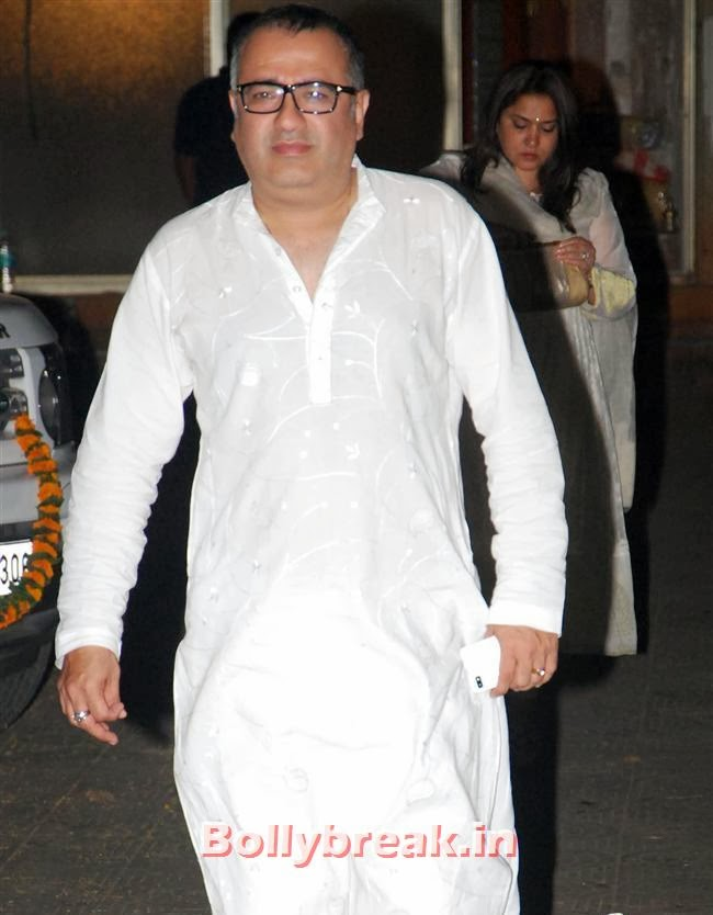 Sohail Khan Diwali Bash, Sohail Khan Diwali Bash