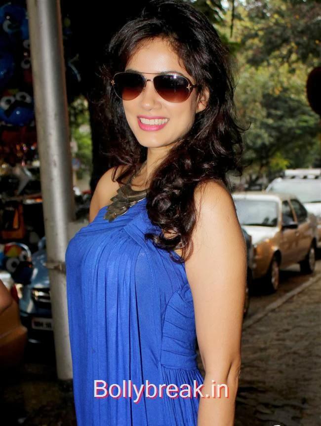 Vidya Malvade, Mugdha Godse at Fiona Jewels Store Launch