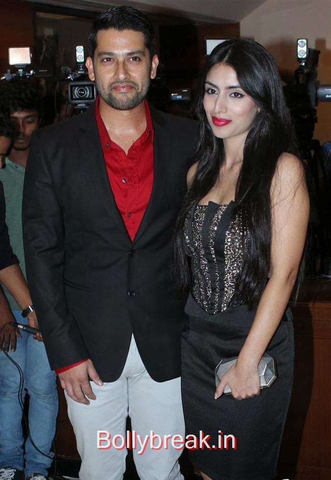 Aftab Shivdasani, Bollywood Babes at Grand Masti Success Party, Bollywood Babes at Grand Masti Success Party