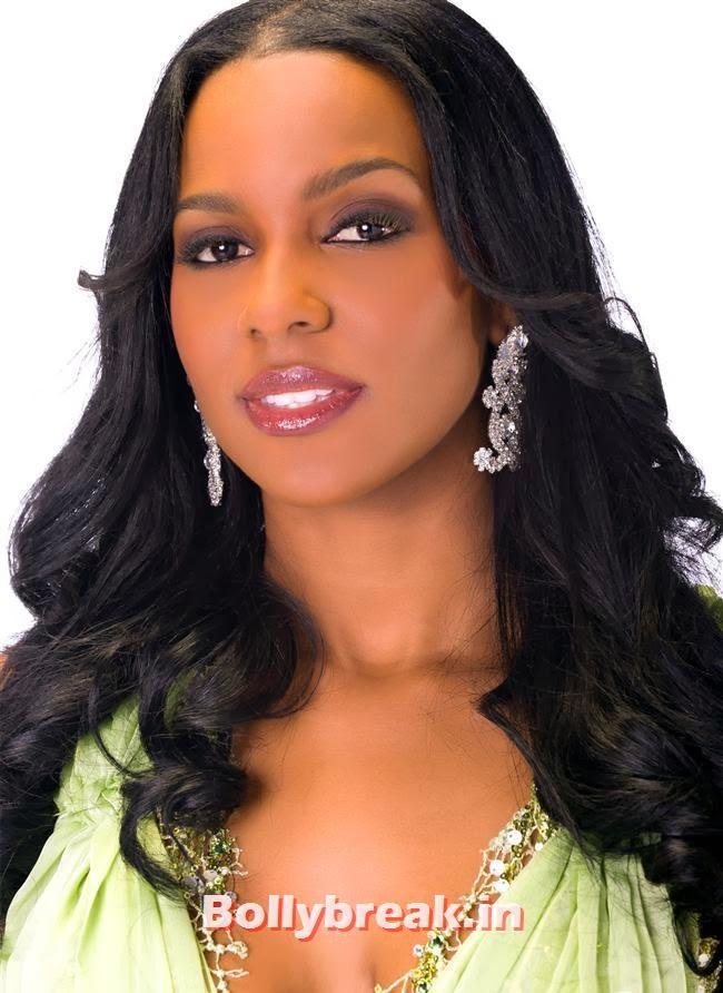 Miss Aruba, Miss Universe 2013 Contestant Pics