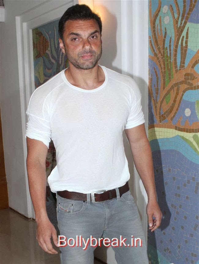 Sohail Khan, Bollywood Babes at Grand Masti Success Party, Bollywood Babes at Grand Masti Success Party