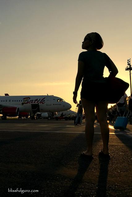Yogyakarta Indonesia Airport