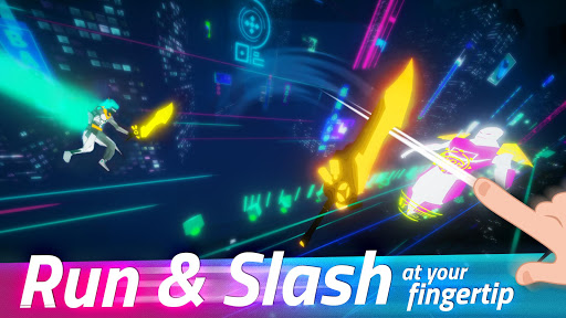 Game Slashrun Mod Cho Android