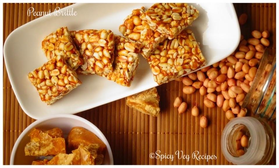 peanut-chikki-veg-recipes-brittle-moongphali-groundnut