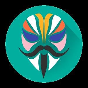 Logo Magisk