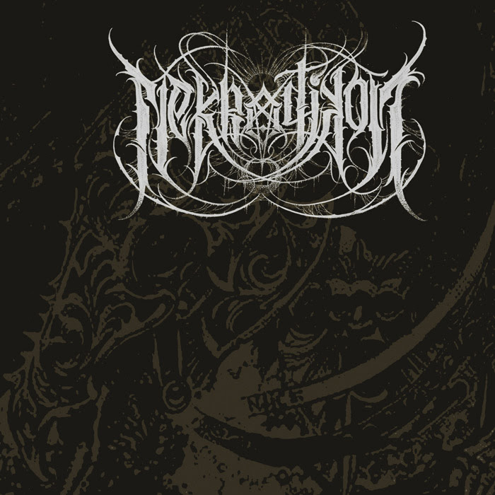 "Nekroptikon - ""When the Plague Breaks Out"" (EP 2017)"