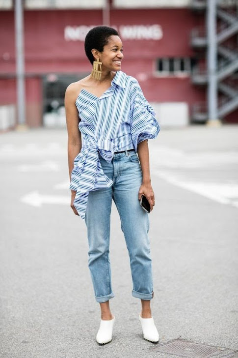 5 Summer Outfits Inspired by Tamu McPherson
