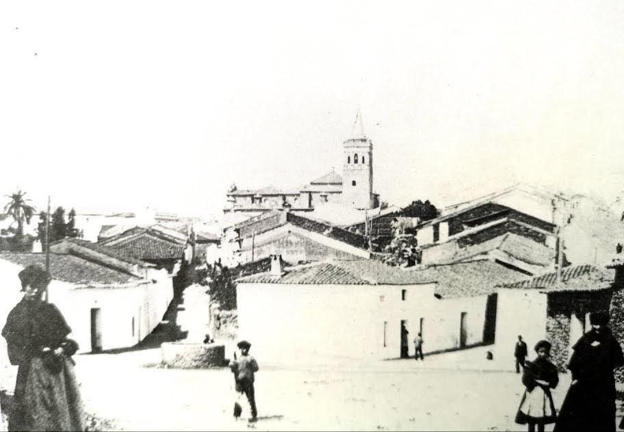 Restauración de la Iglesia Parroquial