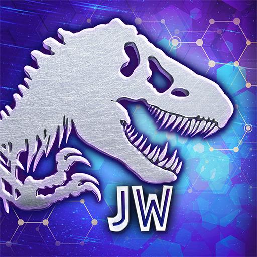 Game Jurassic World™ v1.53.9 Mod