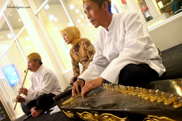 Indonesian Traditional Music