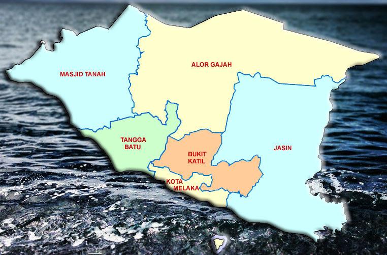 Peta Malaka