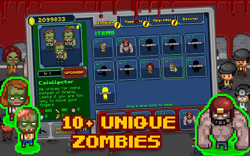 Infectonator Hack Full Tiền Vàng Cho Android