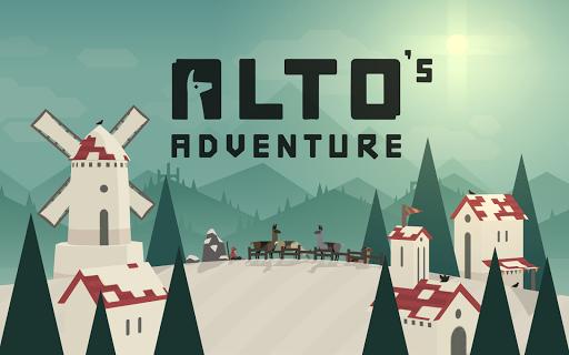 Alto's Adventure Hack