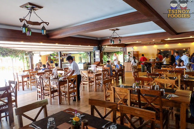 Terraza Cafe Food Heaven Located In The Paradise Of Club