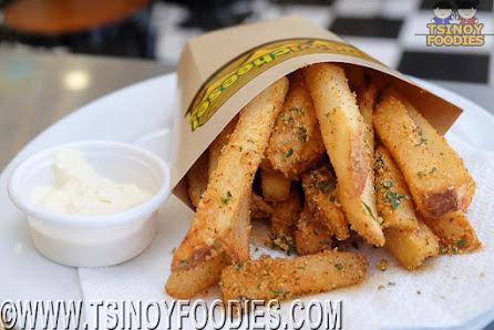 uspb frozen french fries
