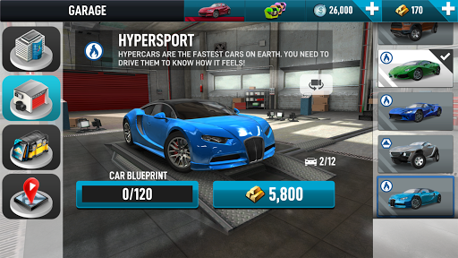Extreme Car Driving Simulator 2 Hack Cho Android