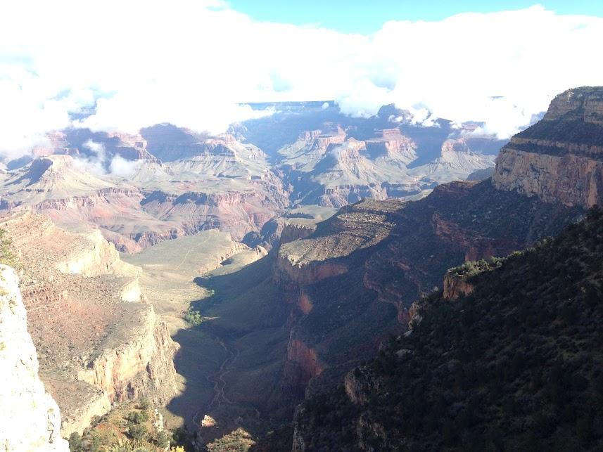 trek america southern sun grand canyon